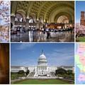 10 kihagyhatatlan látnivaló Washington DC-ben