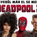 Deadpool 2 - Wade Wilson visszatér és nem kíméli a rekeszizmokat