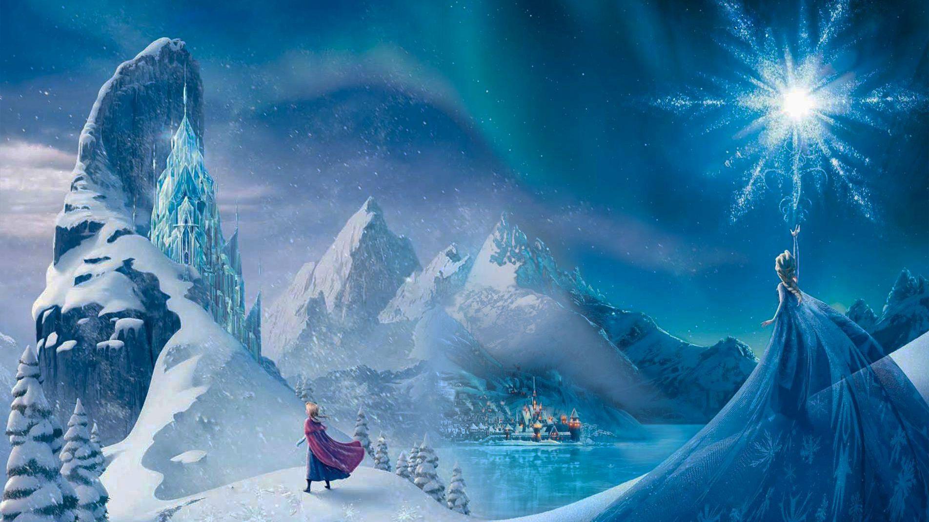 frozen wallpaper hd disney