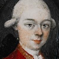 Milliókért árulják Mozart portréját