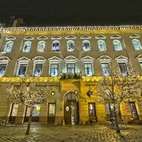 Voltál már Budapest legkisebb kávézójában?