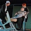 Magyar színésznőktől hangos Oroszország