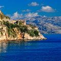 A királyné smaragd szigete