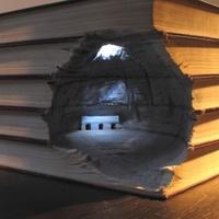 Megfejtették a rejtélyes könyvek titkát