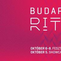 Budapest Ritmo - Nyisd ki a füled!