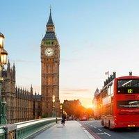 Londoni rejtélyek