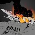 A hős, aki megmentette az utasokat, aztán kilépett a világűrbe