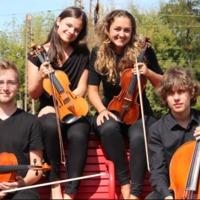 Fiatalok és szépek: koncertet ad a két egyetemistákból álló zenekar