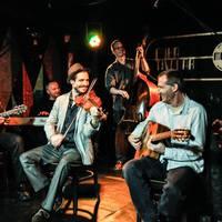 Finnországban turnézott a Canarro zenekar
