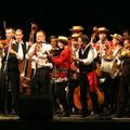 Fergeteges karnevál lesz a Dunánál