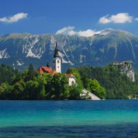 Meseszép Szlovénia