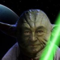 85 éves a magyar Yoda mester!