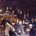 Nácik által elrabolt műkincseket találtak a német parlamentben