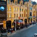 Félelem és remény Kijevben
