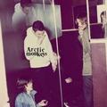 Arctic Monkeys - Humbug hercege