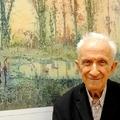 Gyertyákkal búcsúztatják a Kossuth-díjas művészt