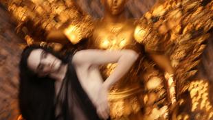 Bécsi lányok aranyból