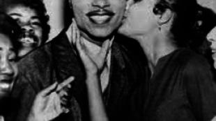 75 éves Little Richard