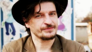Lemezbemutató koncertre készül Novák Péter