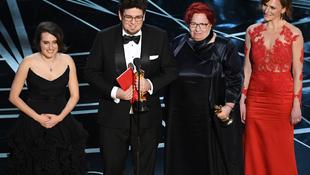 Magyar siker: Oscar-díjas lett Deák Kristóf filmje!