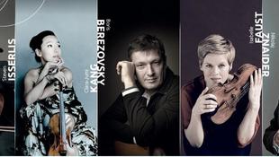 Meghirdette bérleteit a Concerto Budapest