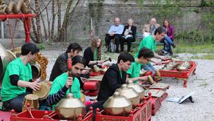 Fesztivál készül a Bartók Konziban