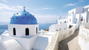 Irány Görögország!