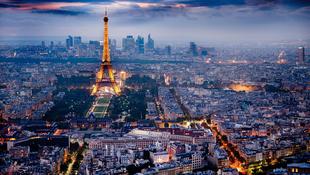 Párizs titkai