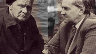 Hamvas, Weöres, Steiner és az első sci-fi
