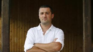 Bányai Kelemen Barna nyerte a Kaszás Attila díjat