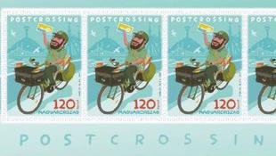 Tudod, mi az a postcrossing?
