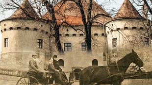 Tiltott kastélyok: fény derül a titokra