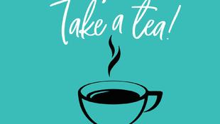 Teát osztanak a hajléktalanoknak a vendéglátóhelyek