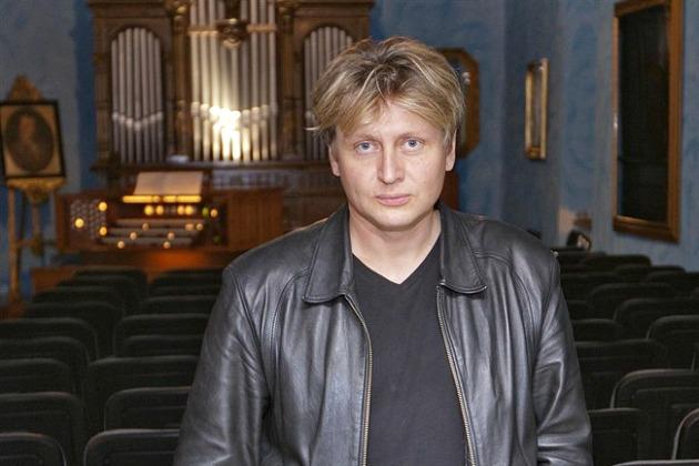 Varnus Xaver (Fotó: Fábián Olga)