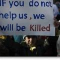 """Már nincs """"jófiú"""" Szíriában?"""