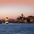 Budapest, kitörési pont