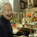 Anne Cotterill, avagy a virágok festője