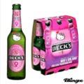 A világ legcukibb söre
