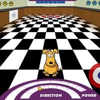 Kutya Curling Játék