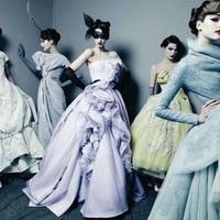 Haute Couture és a hétköznapi divat