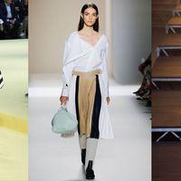 Így öltözz, ha trendi akarsz lenni tavasszal