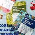 Tíz hatásos koreai beauty termék