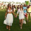 A stílusos Coachella fesztivál