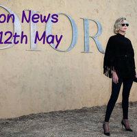 Divatos hírek a nagyvilágból