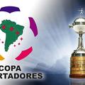 Copa Libertadores 2012 - 3 paraguayi klubbal