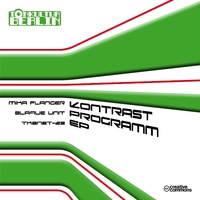 [TKB NET 23] V.A. - Kontrastprogramm EP (Tonkultur Berlin)