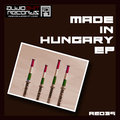 (AE039)V.A.-Made In Hungary (Audioexit Records)