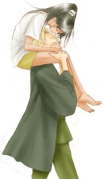 kisuke urahara and yoruichi shihouin relationship problems