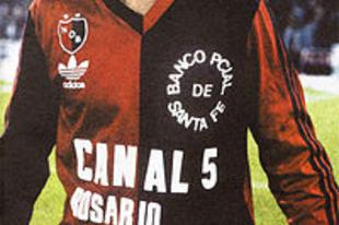 Copa America történetek: Batigol felemelkedése