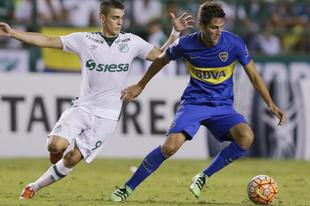 Emlékezz a nevére: Rodrigo Bentancur